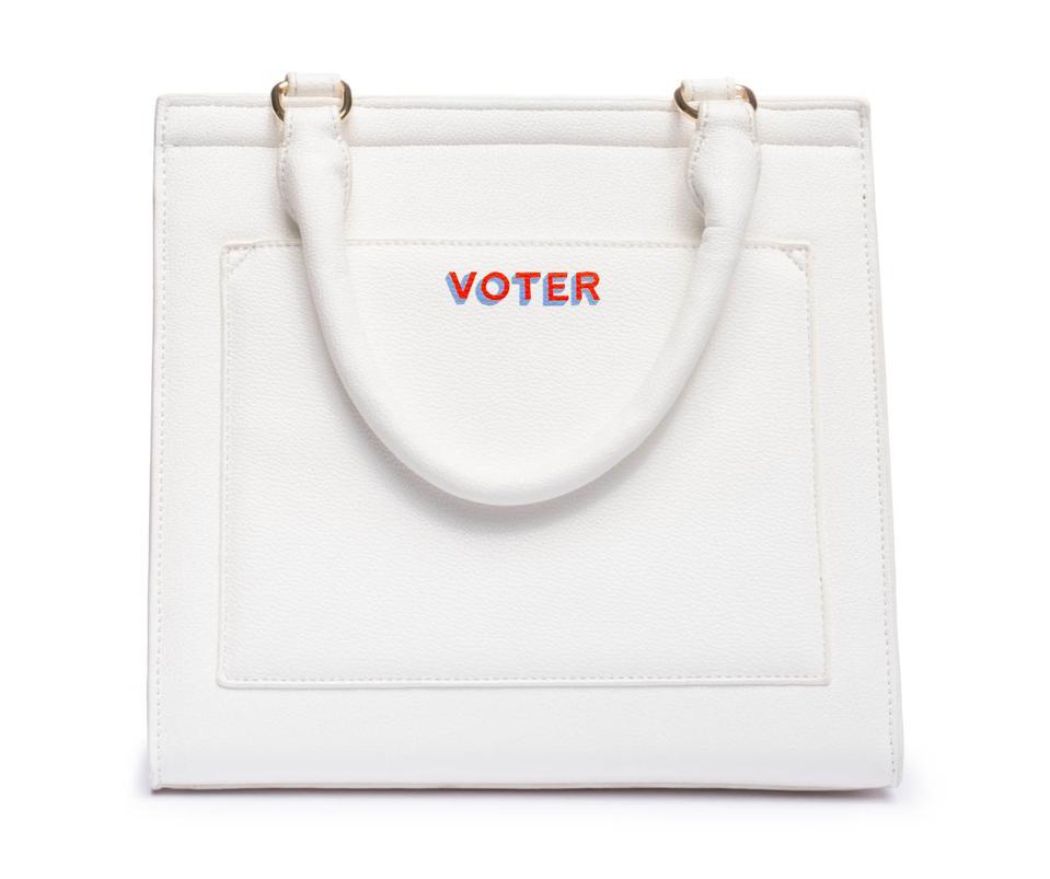 Modern Picnic, voter, vote