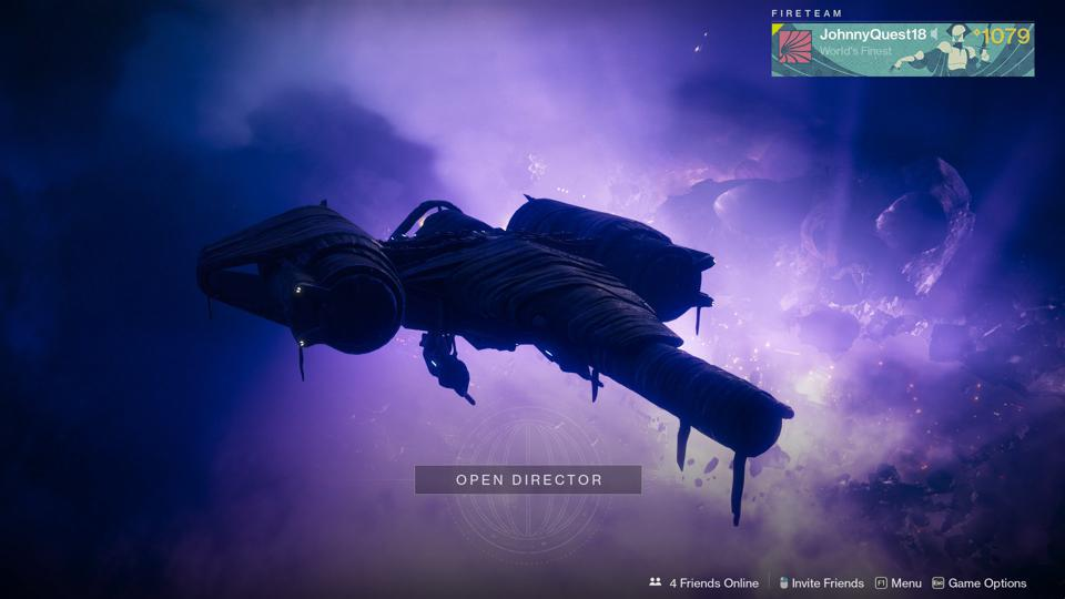 Bungie Wants Comments For The Destiny 2 Lost Festival, So Here I Am