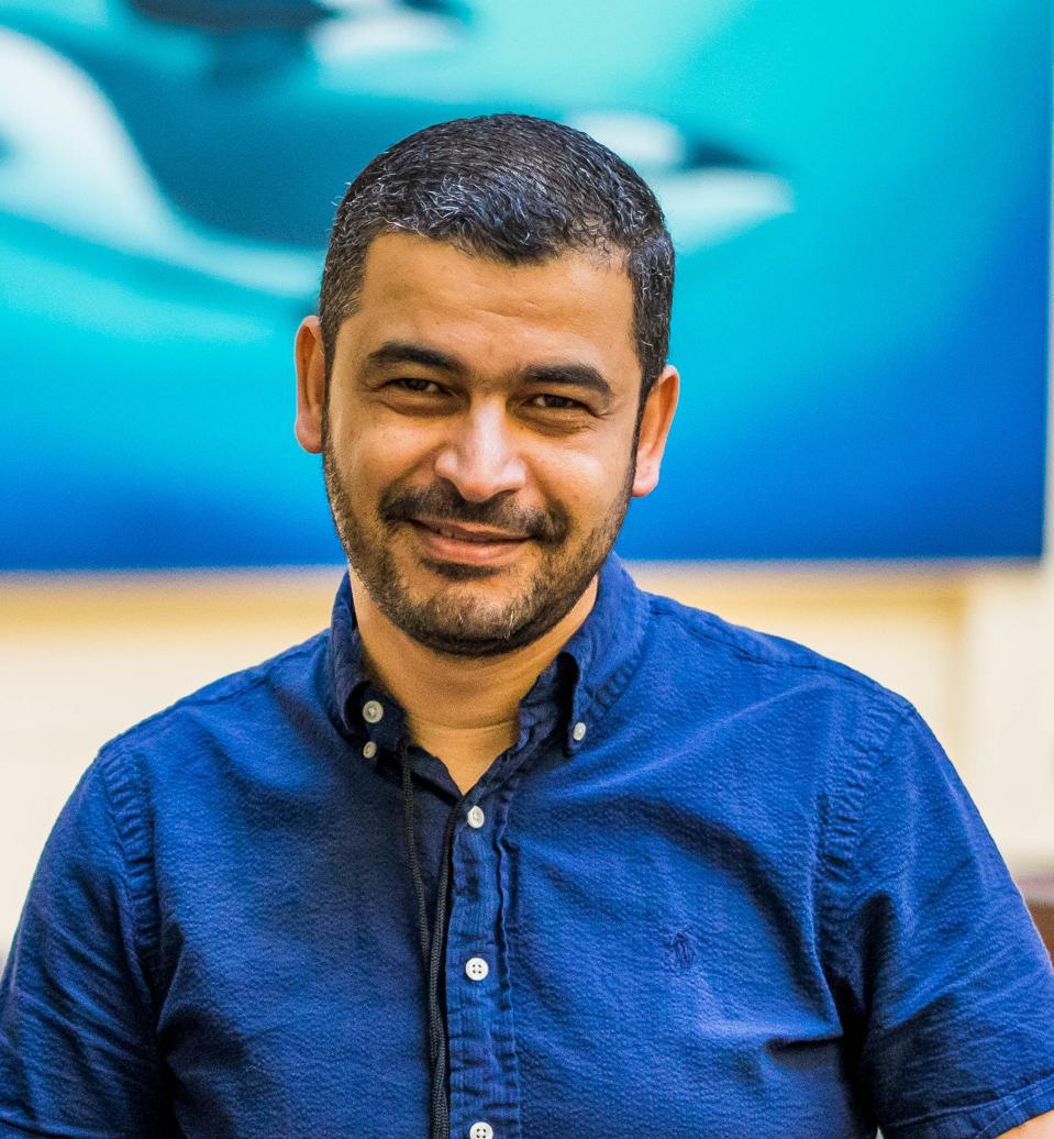 Khalifeh AlJadda, Home Depot