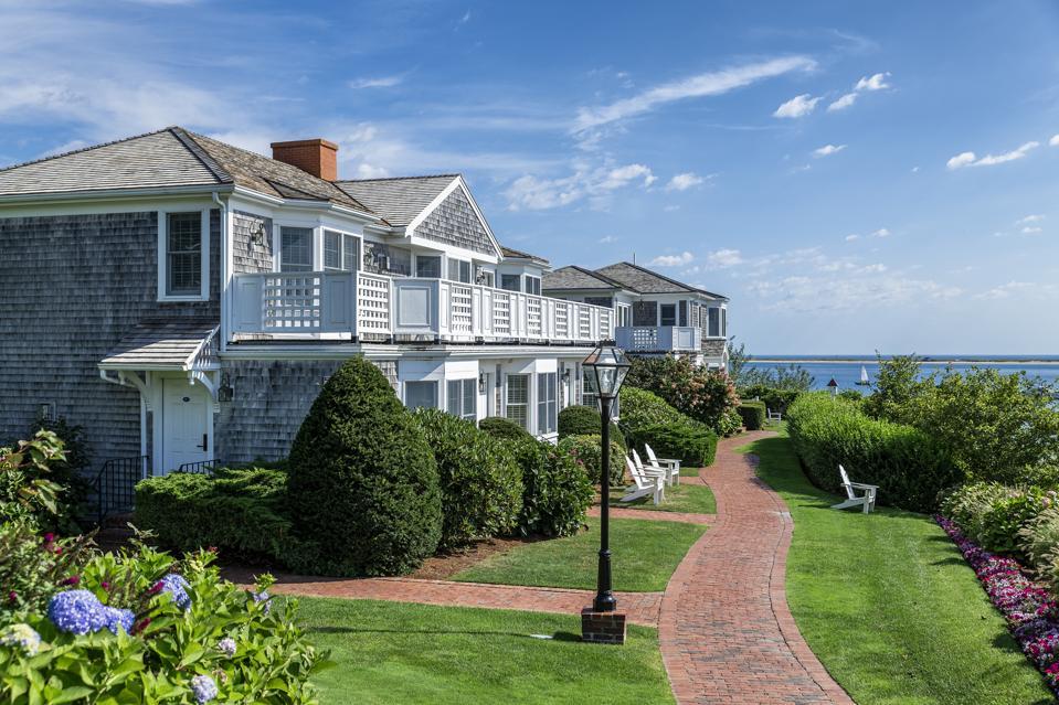 Chatham Bars Inn, Cape Cod ...
