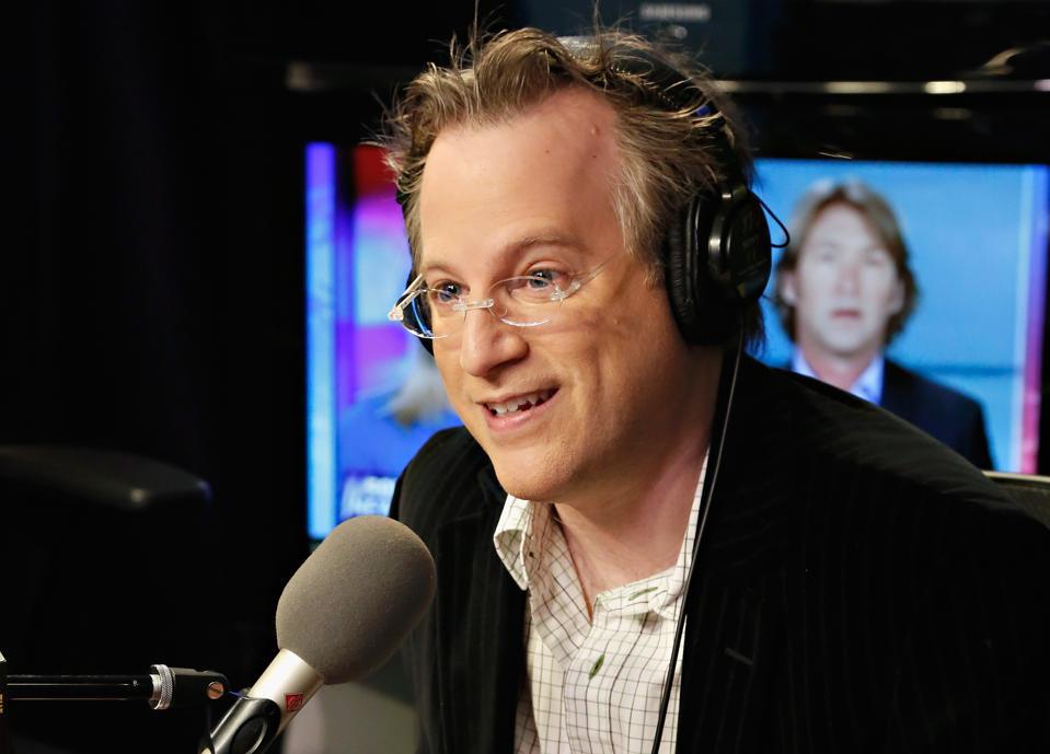 Celebrities Visit SiriusXM Studios - May 28, 2013