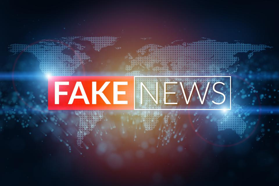 New study shows the benefits of fake news.