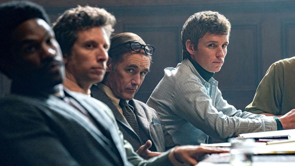 Aaron Sorkin's 'The Trial of the Chicago 7'