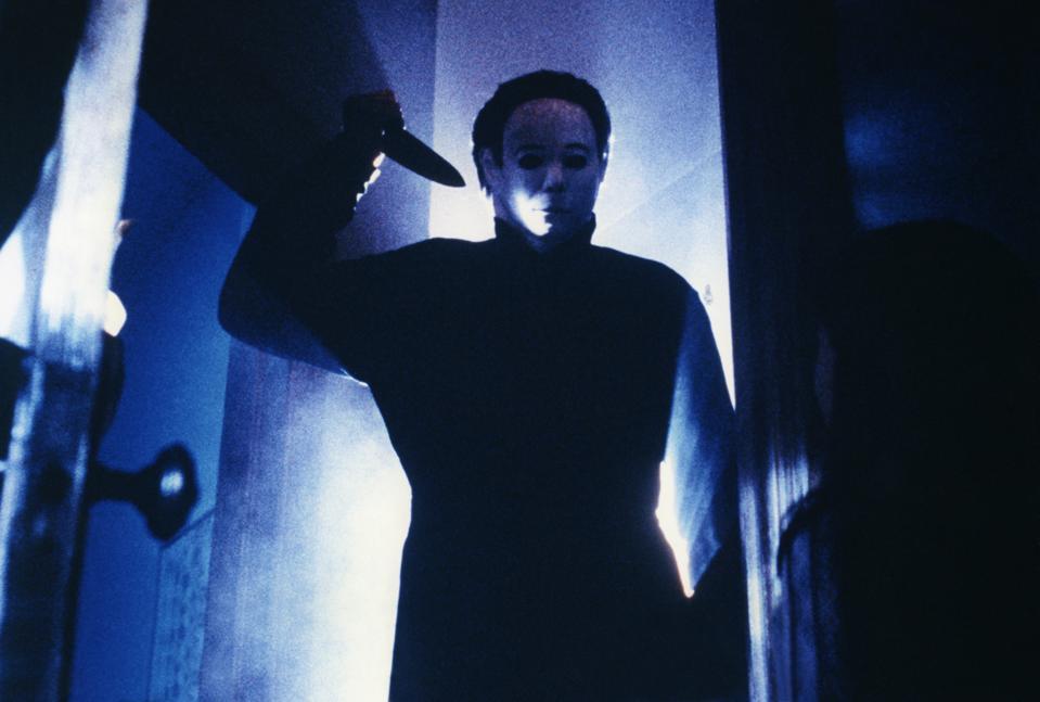 Halloween, Michael Myers, John Carpenter, Halloween Kills, Blumhouse, sequel, horror