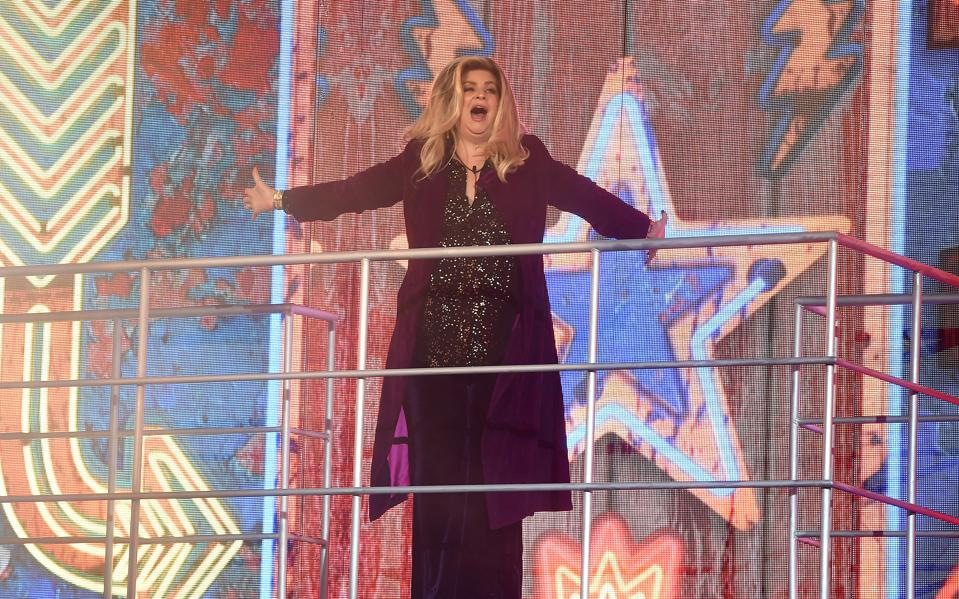 Celebrity Big Brother 2018 Launch