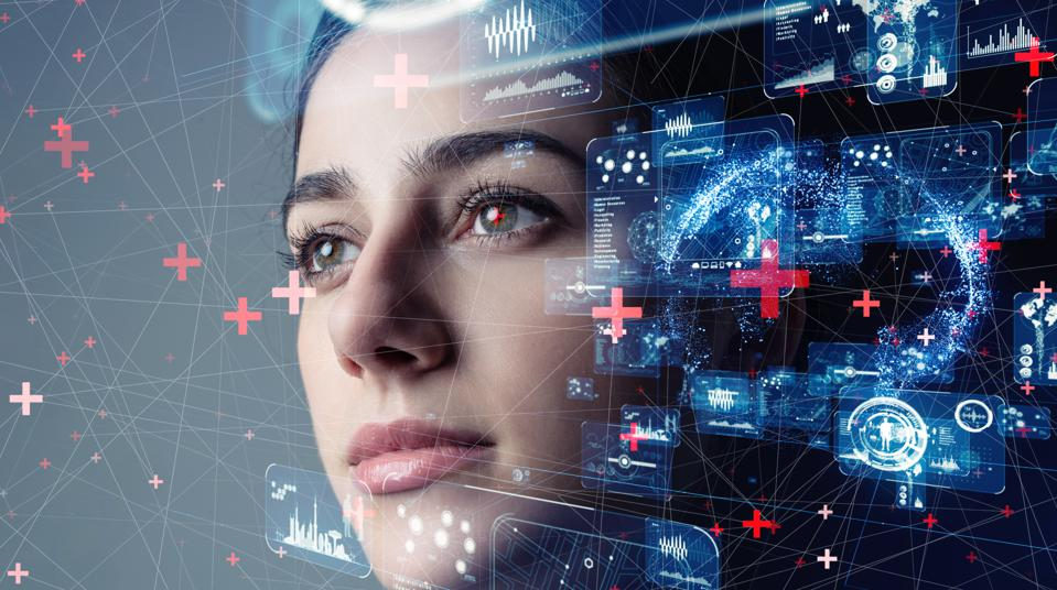 Augmented intelligence, combining human capability with artificial intelligence