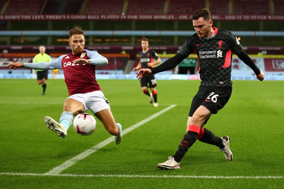 The Defensive Switch Behind Aston Villa's Solid Premier ...