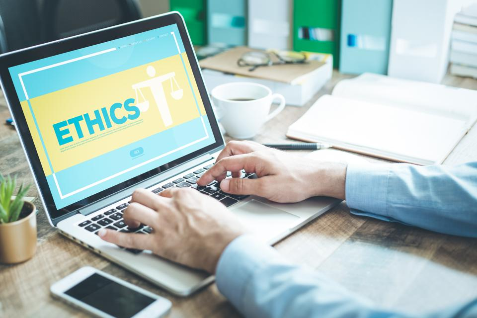 A business culture of ethics and governance is critical in organizations.