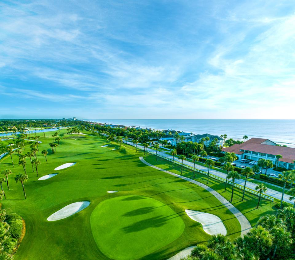 Ponte Vedra Inn & Club Ocean Course