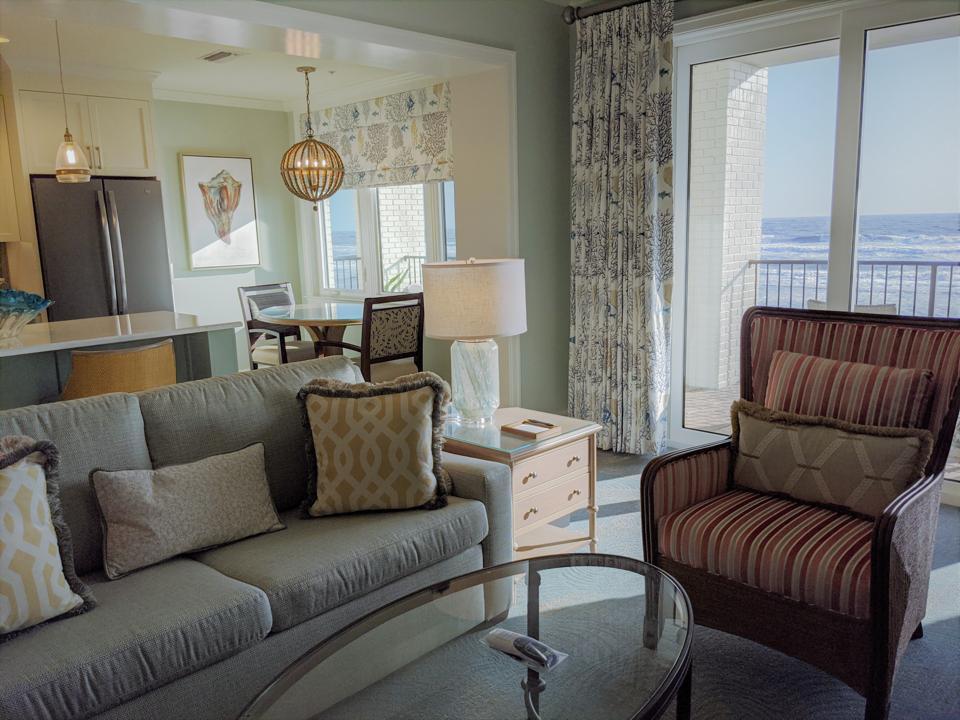 Ponte Vedra Inn & Club Ocean House and Peyton House