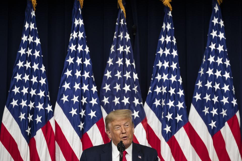 Trump Regulation Politics