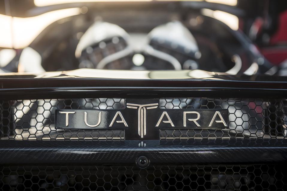 2020 SCC North America Tuatara
