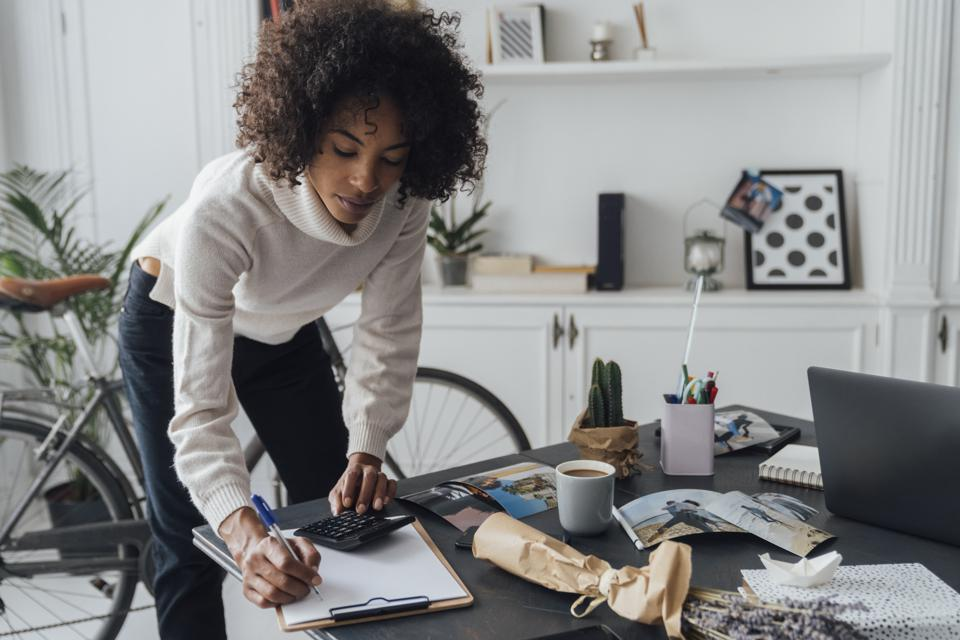 Why Women Are More Vulnerable To The Financial Impacts Of The Virus