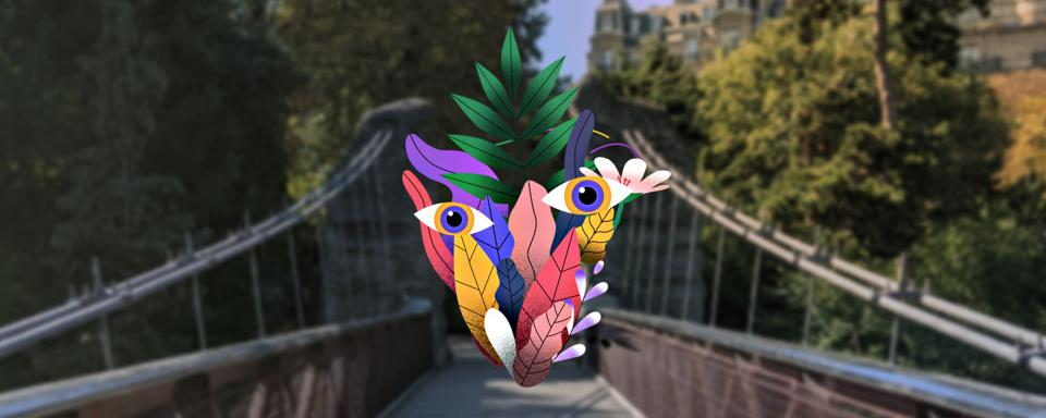 Adobe Aero is an Augmented Reality (AR) toolkit in the Adobe Creative Cloud