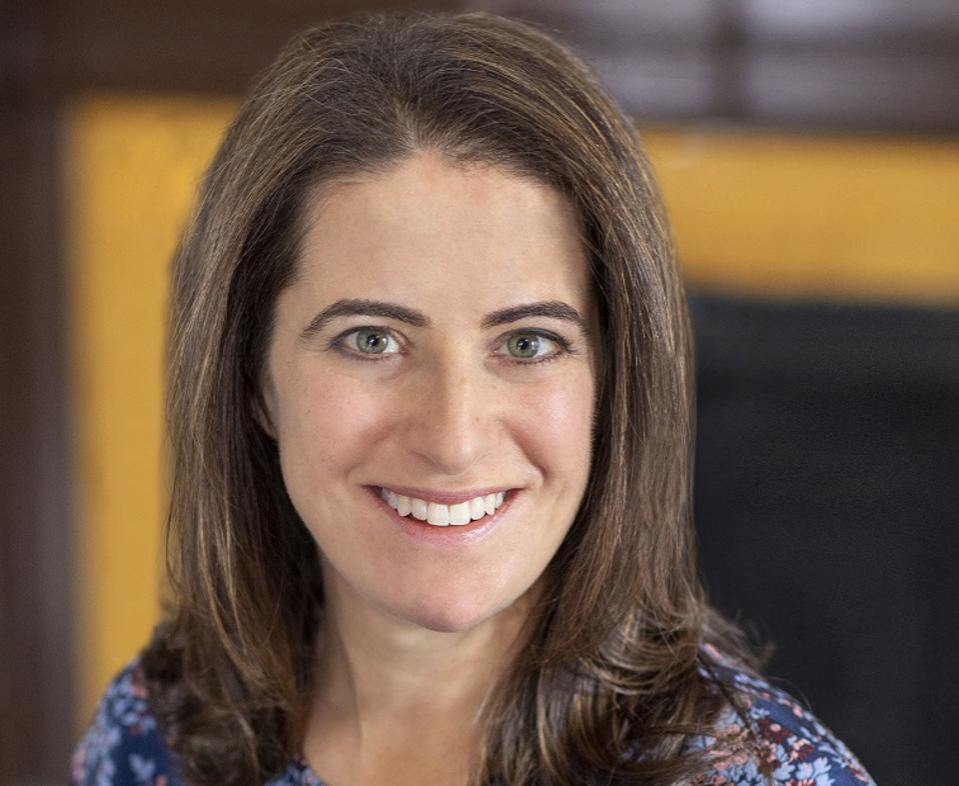 Dr. Marisa Porges