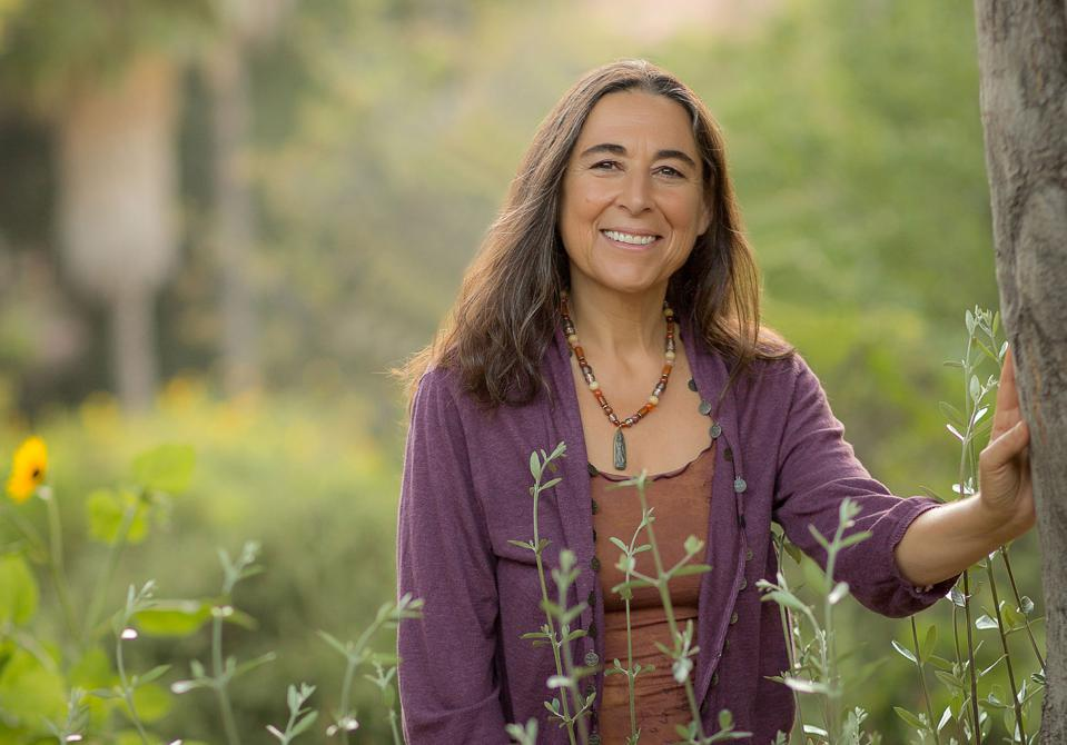 Sarah Livia Szekely Brightwood, president of Rancho La Puerta