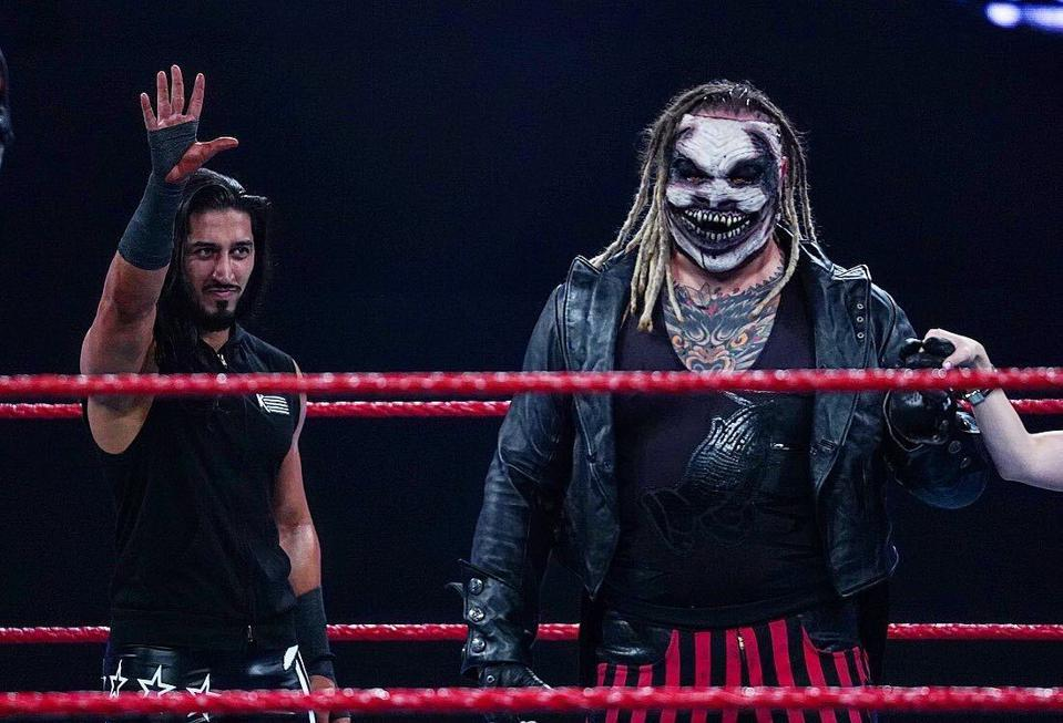 RETRIBUTION To Be Part Of WWE Survivor Series 2020 Main Event? 96