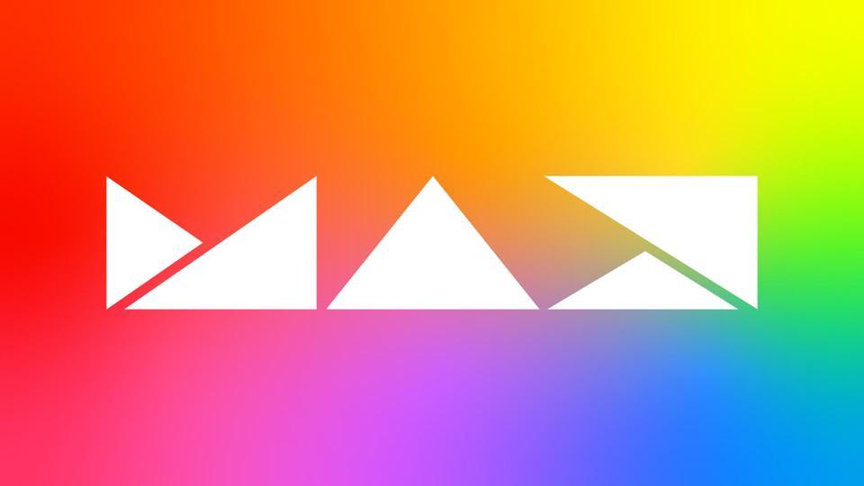Adobe Max 2020 conference logo