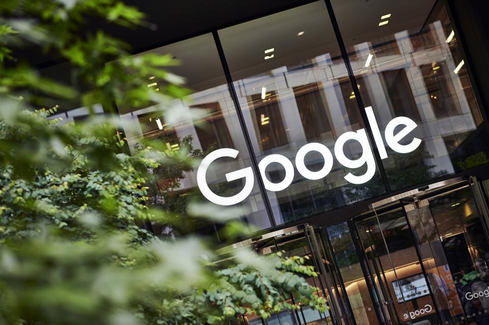 Google UK Offices, London