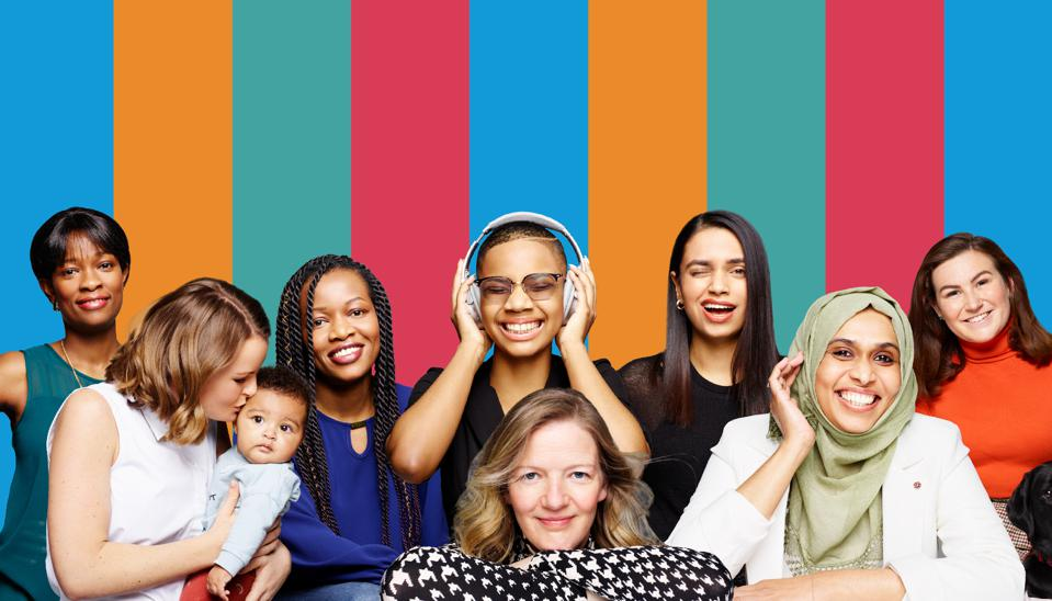 Tech Talent Charter 'Doing It Anyway' campaign aims to inspire women to consider a career in tech