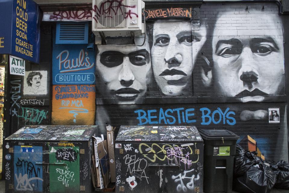 Beastie Boys Archive