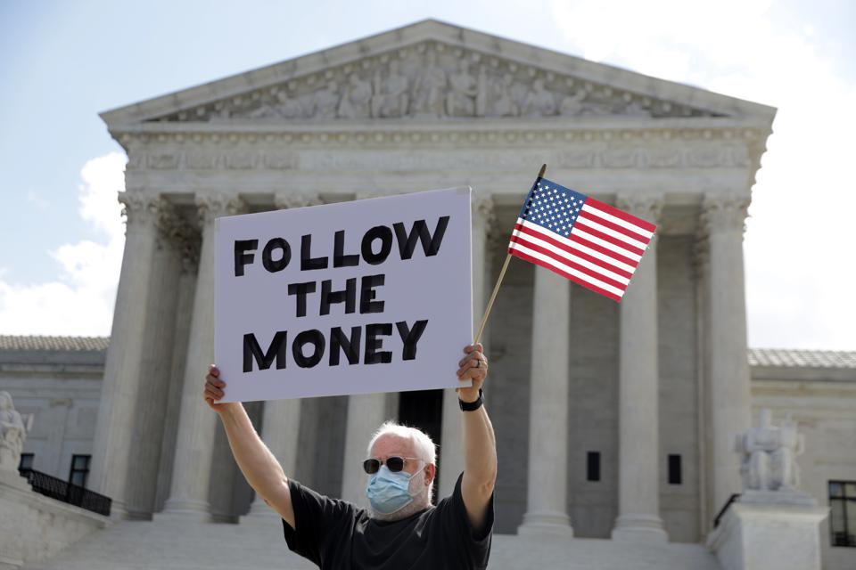 Supreme Court Issues Rulings