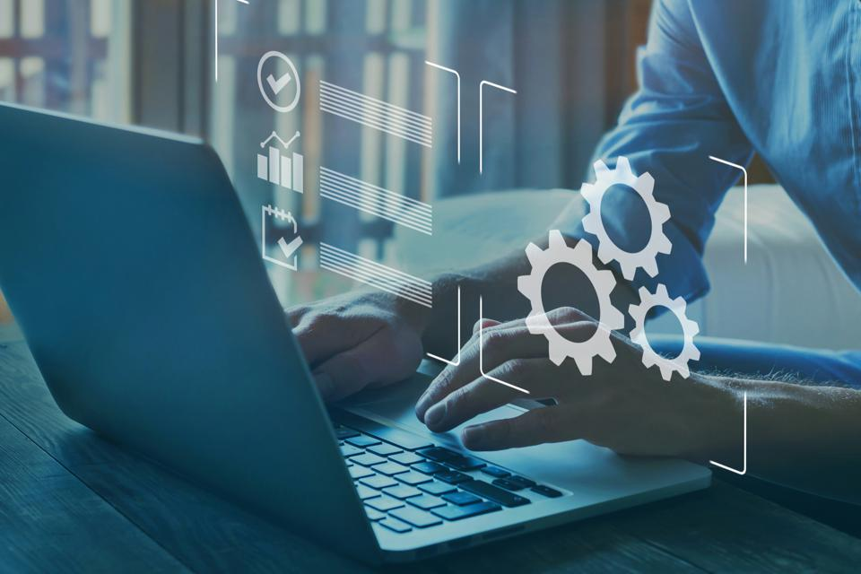 automation, industrial business process workflow optimisation