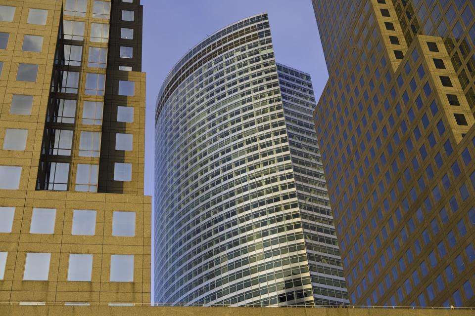 USA - New York - Goldman Sachs