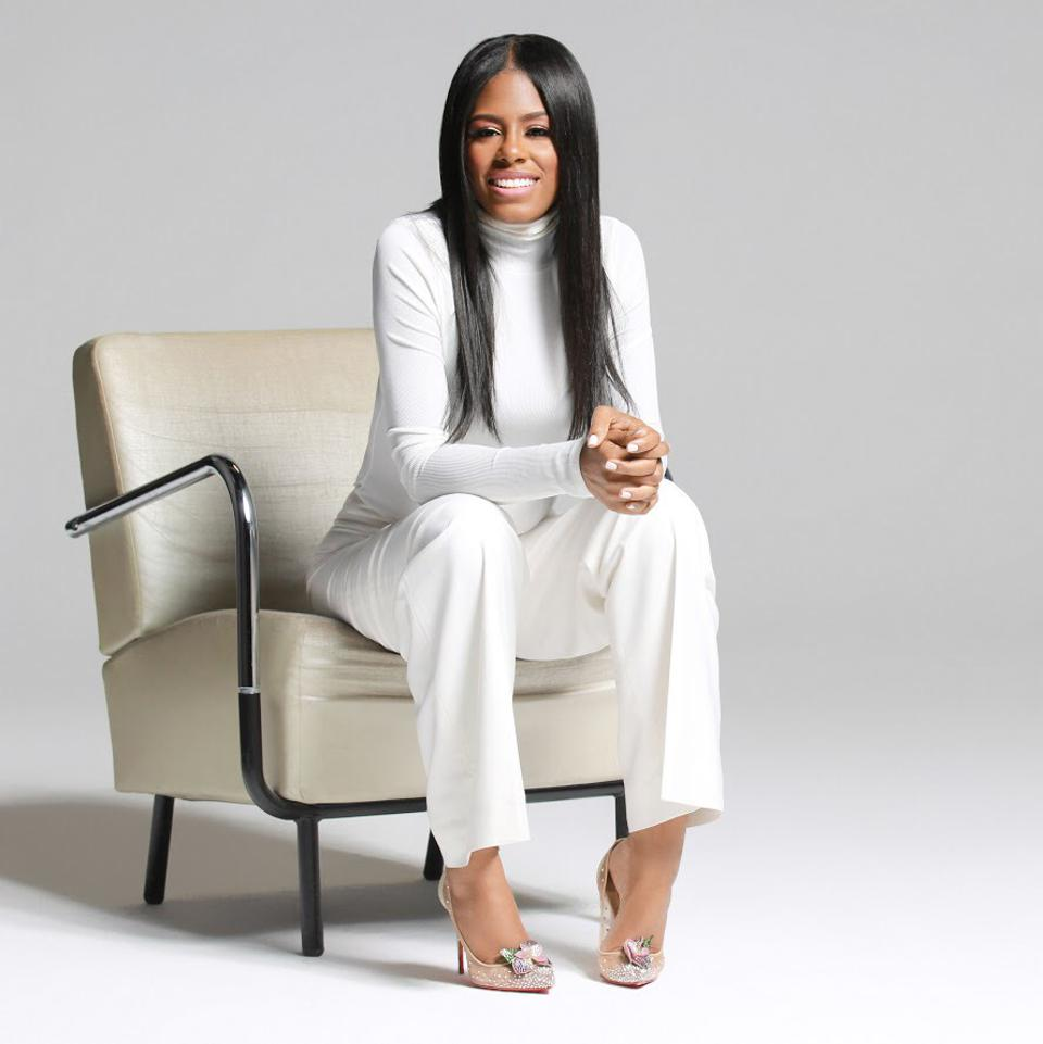 Tiphani Montgomery, founder & CEO of the Millions Conference