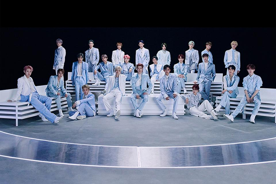 How NCT Made An Album With 23 Members