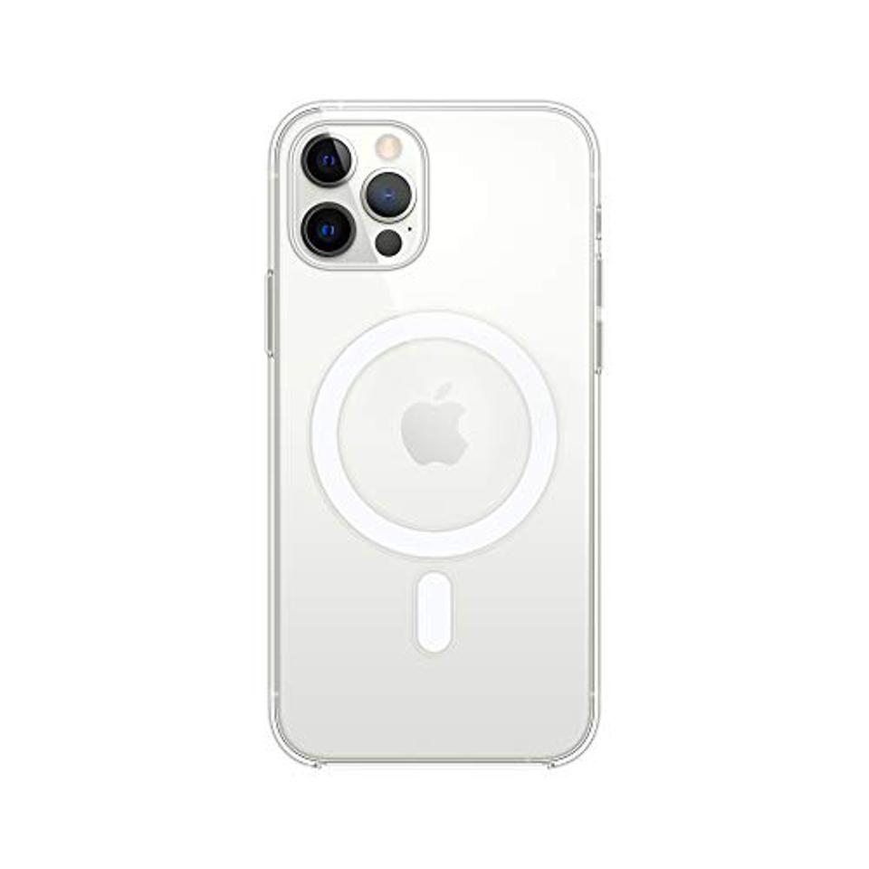Magsafe clear case by Apple (for iPhone 12, iPhone 12 Pro)