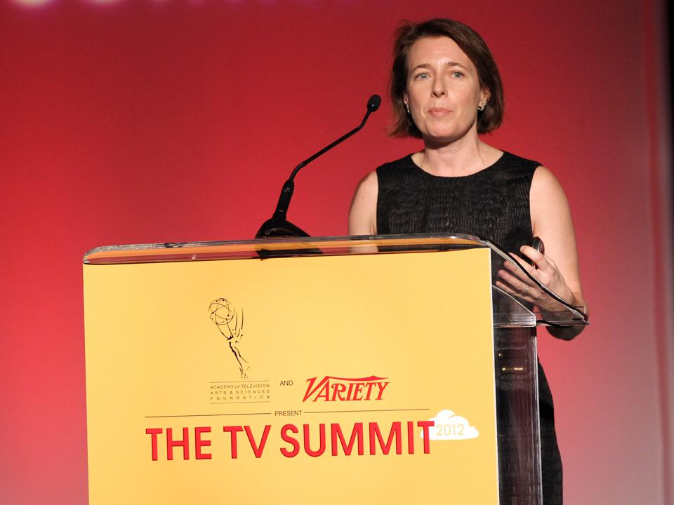 Variety's 2012 TV Summit