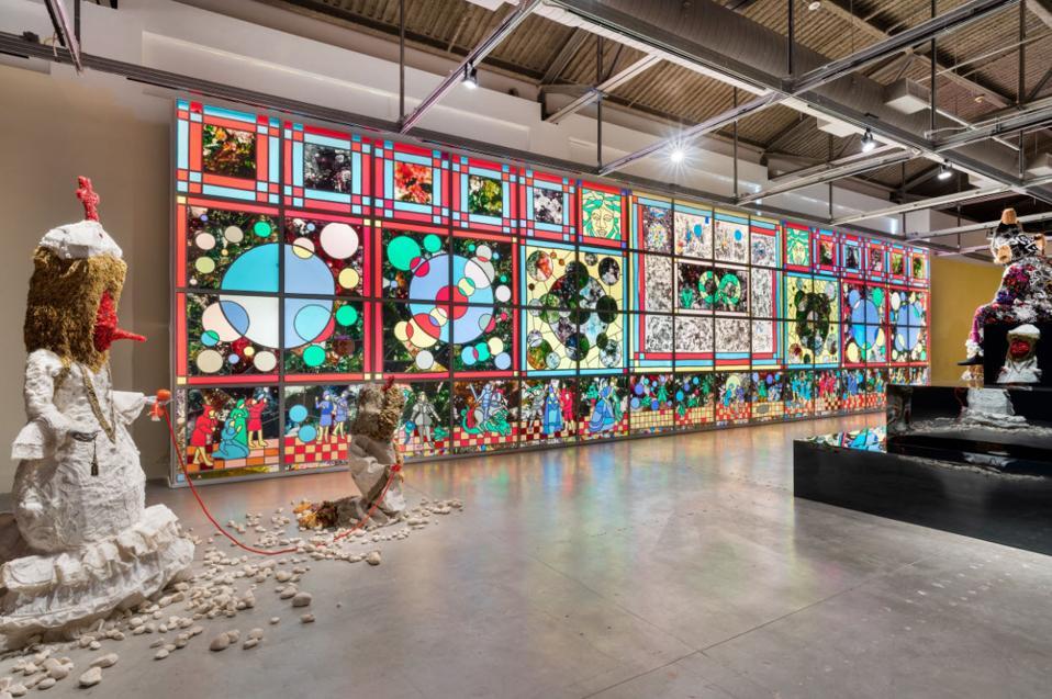 Museum of Contemporary Art North Miami