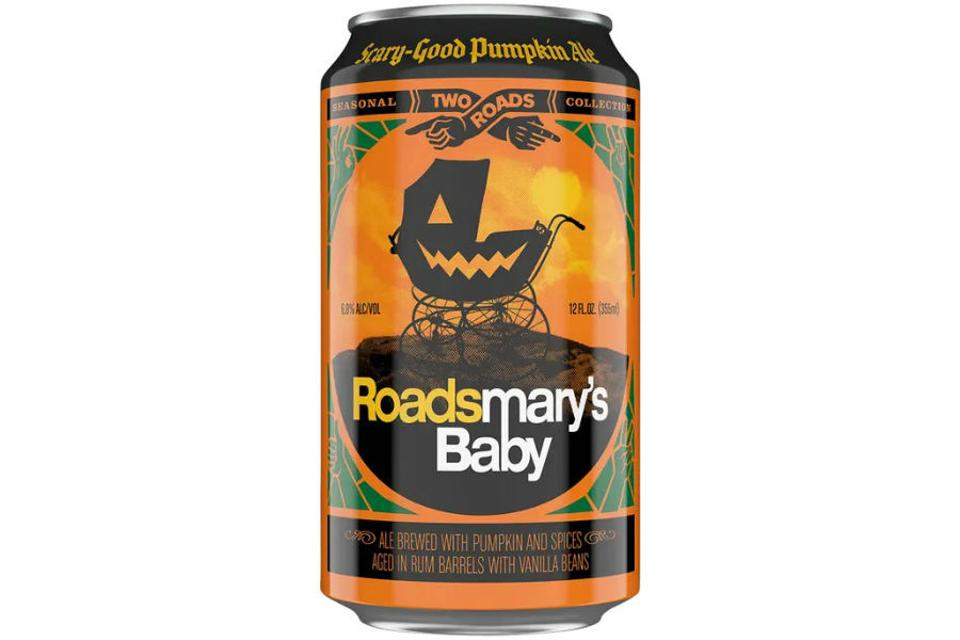 Two Roads Brewing RoadsMary's Baby