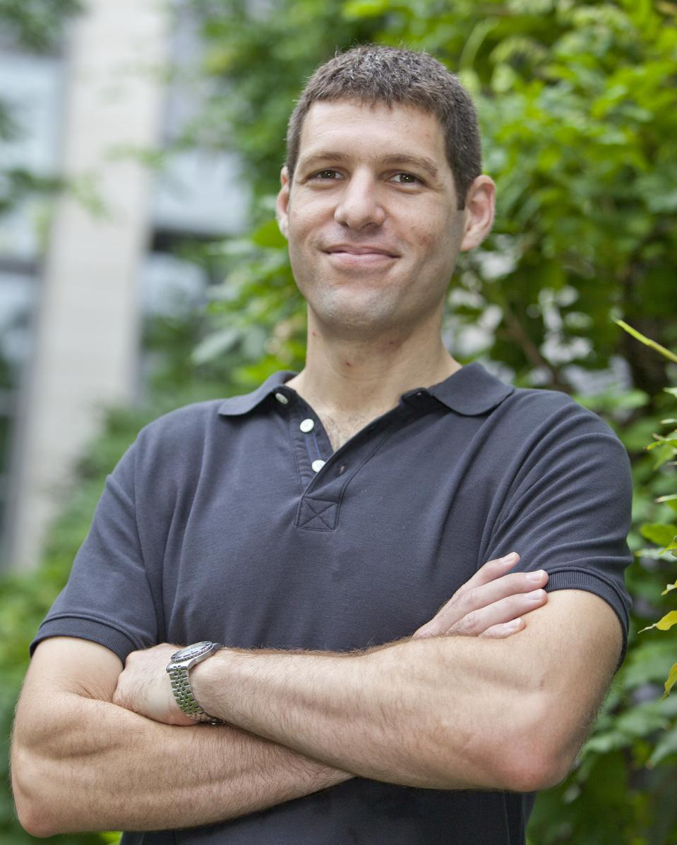CEO Yaron Singer