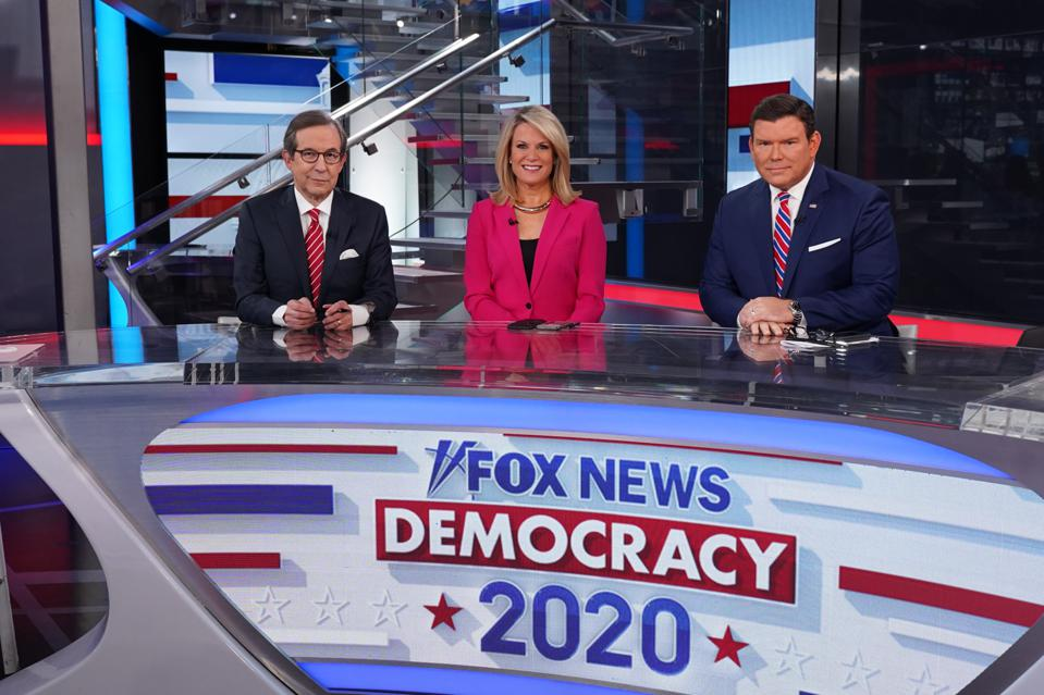 Fox News Decision Desk