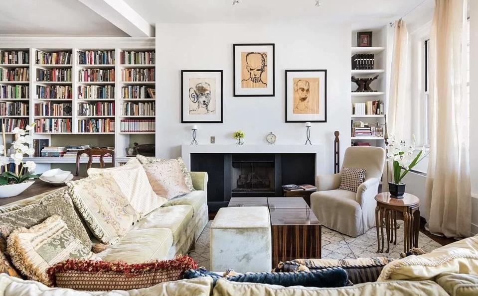 Toni Morrison, Tribeca, Tribeca condo, Tribeca real estate