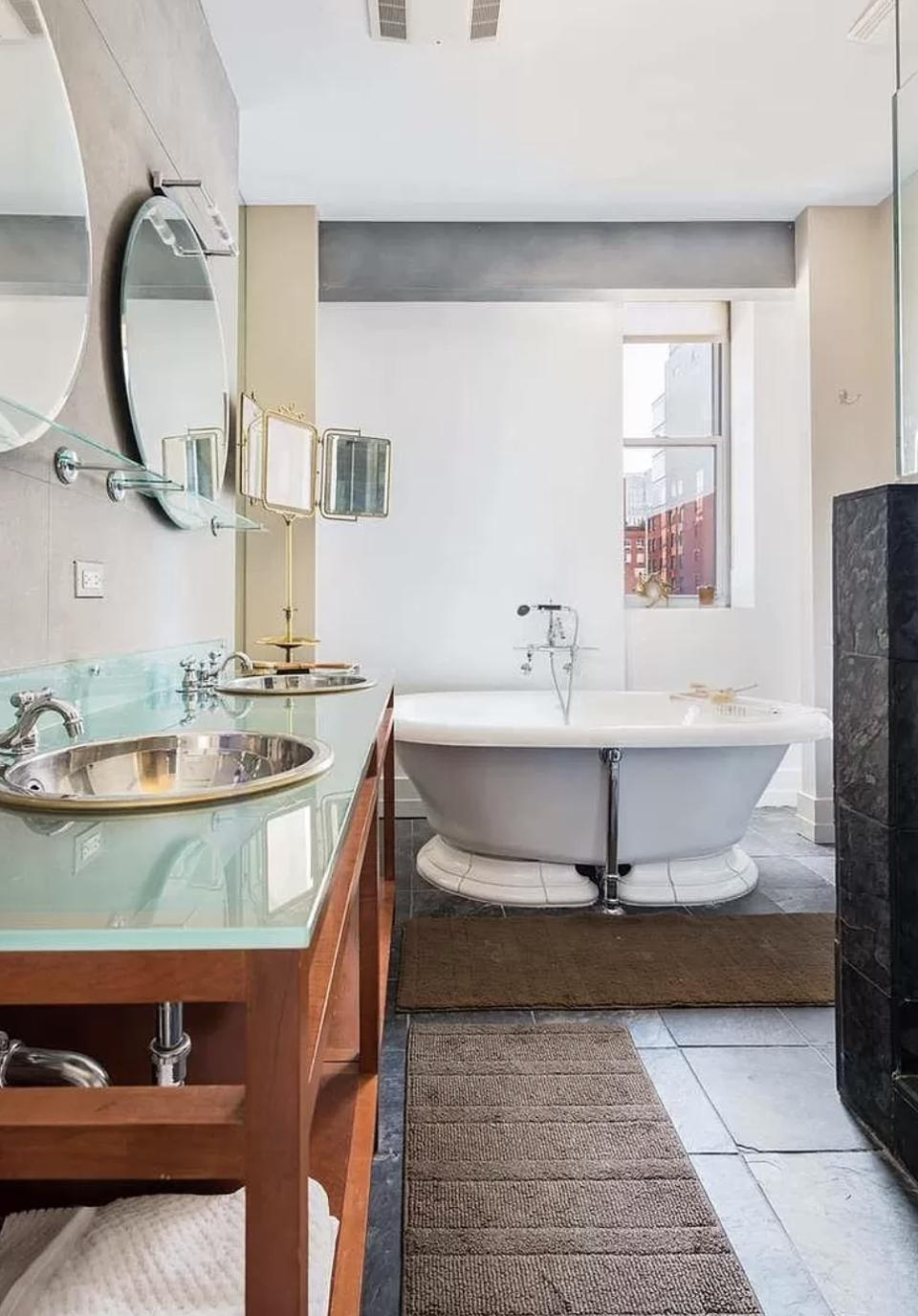 Toni Morrison, Tribeca, Tribeca real estate, Tribeca condo