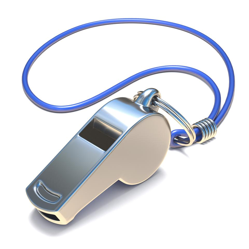 Whistleblower laws have changed, but are they making progress
