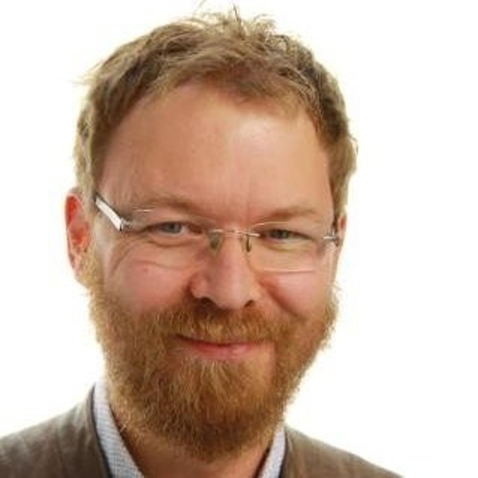 Dr Roel Wuyts, Team Lead ExaScience Life Lab at IMEC and Professor at KULeuven