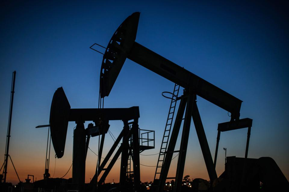 Industrywide restructuring has forced many oil and gas companies into distress.