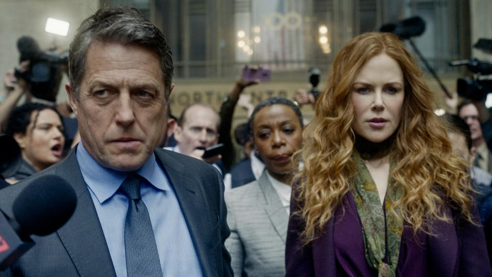 Hugh Grant and Nicole Kidman are riveting in HBO's new limited series 'The Undoing'.