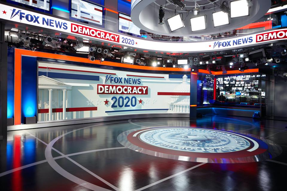 Fox News Election Night