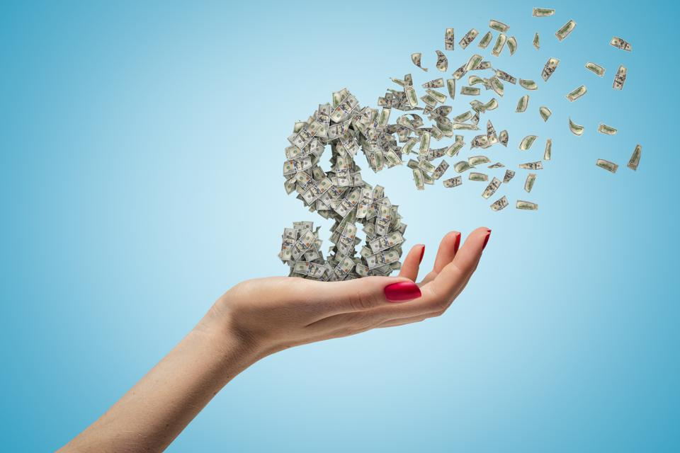 Where to Put That Mani Money by Nicole Lapin