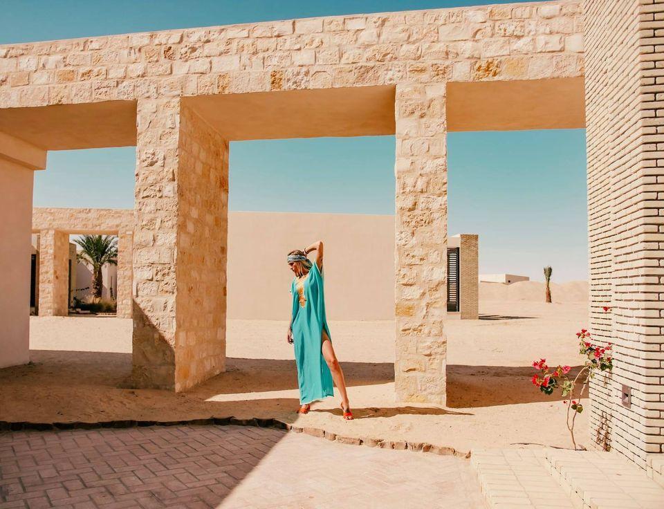 Anantara tunisia where to travel 2021