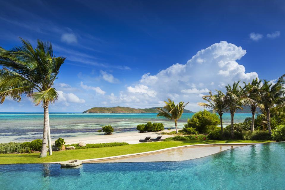 British virgin islands necker island where to go 2021