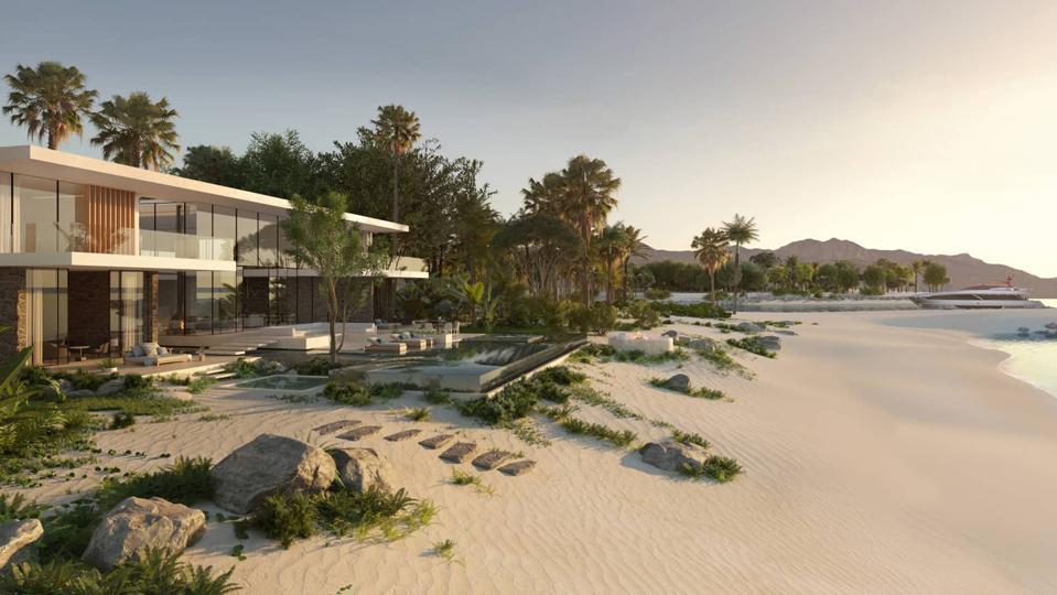 Four Seasons Resorts Los Cabos at Costa Palmas