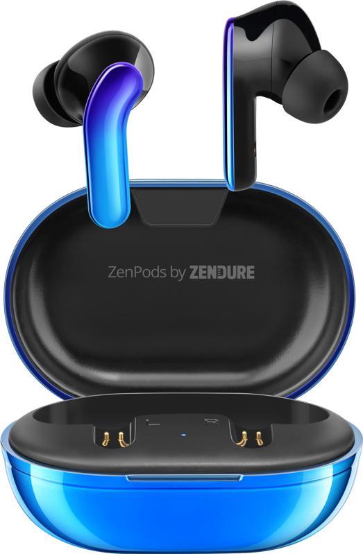 Product shot of ZenPods by Zendure
