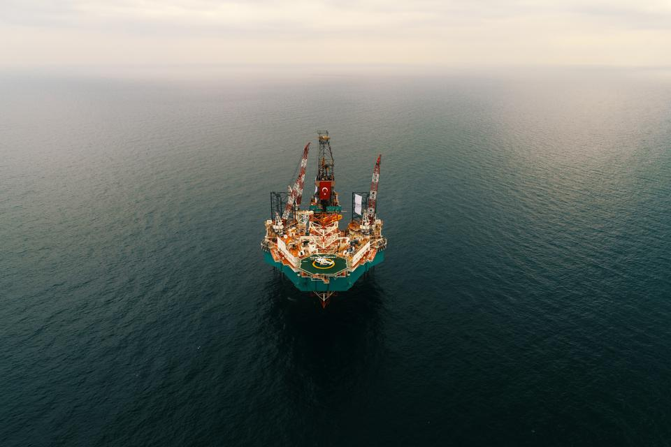 Rowan Norway drilling rig started to operate in Mersin