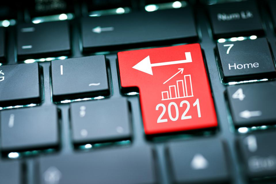 Heading for 2021 technology trends
